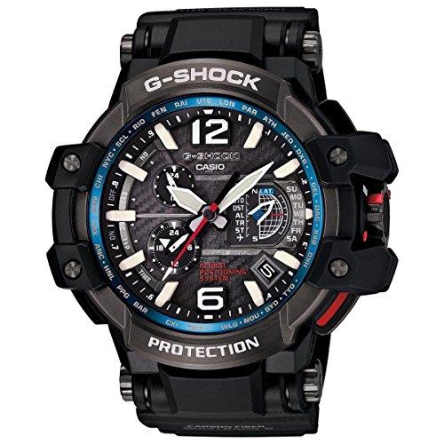 Casio G-Shock Gravity Master