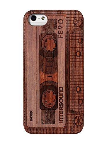 JuBeCo%C2%AE iPhone Wooden Genuine Bamboo product image