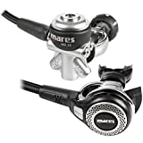 Mares Abyss 22 Scuba Regulator - 1st + 2nd Stage + Superflex Hose