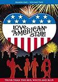 Love American Style - Season 1, Vol. 2