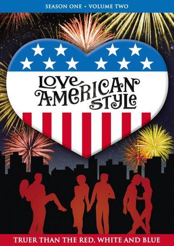 Love American Style Season 1, Volume 2