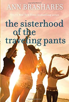 The Sisterhood of the Traveling Pants 1741660769 Book Cover