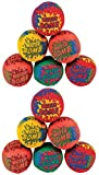 Rhode Island Novelty Splash Balls - Water Bombs For The Pool - Pack Of 12