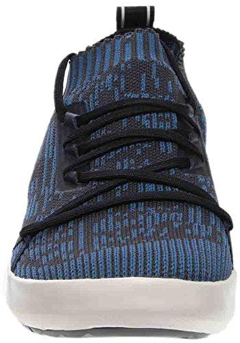 adidas Herren Terrex CC Boot parley Core Blau, Core Black, Kreideweiß
