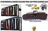 Horse Farrier Tool Kit Horse Grooming Hoof Bot Knife Shoe Puller Nipper Clinch 98499