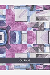 Journal: Blank journal for coloring, writing, doodling, drawing, sketching: Volume 4 (Enchanted Journals) by Mercury McCutcheon (2015-08-23) Paperback