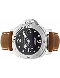 Luminor automatic-self-wind mens Watch PAM00024 (Certified Pre-owned)