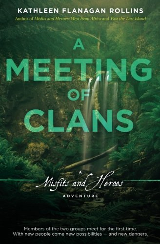 Download A Meeting of Clans (Misfits and Heroes) ebook