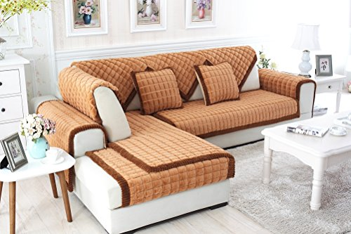 3 Piece Sectional Arm Chair - 7