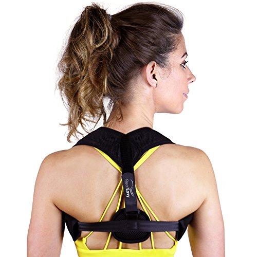 Posture Corrector for Women & Men   Posture Brace