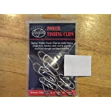 Tactical Anglers Power Clips Fast Snap Small Pack Master