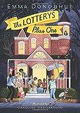 """The Lotterys Plus One"" av Emma Donoghue"