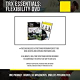 TRX Training Essentials: Cardio Circuit DVD, Strength & Cardio Training