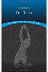 The Trial (Dover Thrift Editions) Paperback