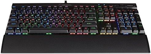 Corsair Gaming K70 RGB Mechanical Gaming Keyboard Cherry MX Red (Certified Refurbished). Corsair Gaming K70 RGB Mechanical Gaming Keyboard Cherry MX Red ...