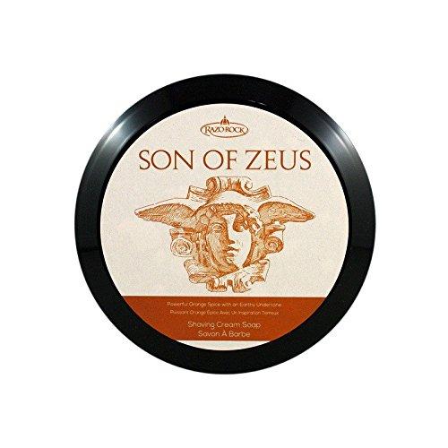 RazoRock Son Of Zeus Artisan Shaving Soap