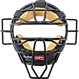Rawlings PWMX-B Face Mask (Black)