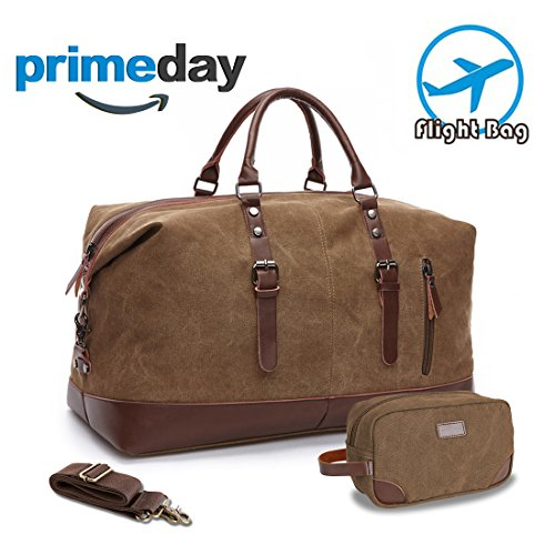 MEWAY Travel Overnight Duffle Ba...