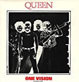 One Vision {Iron Eagle Soundtrack} / Blurred Vision - Queen 7