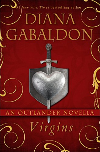 Virgins an outlander novella kindle single kindle edition by virgins an outlander novella kindle single by gabaldon diana fandeluxe Gallery