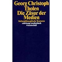 Die Zäsur der Medien: Kulturphilosophische Konturen (suhrkamp taschenbuch wissenschaft)