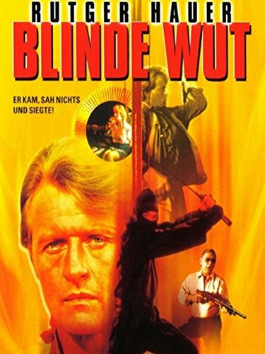 Blinde Wut Film