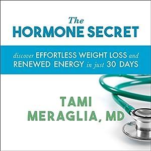 The Hormone Secret Audiobook