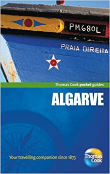 Algarve, pocket guides (HotSpots)