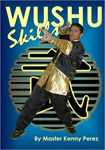 Wushu Skills