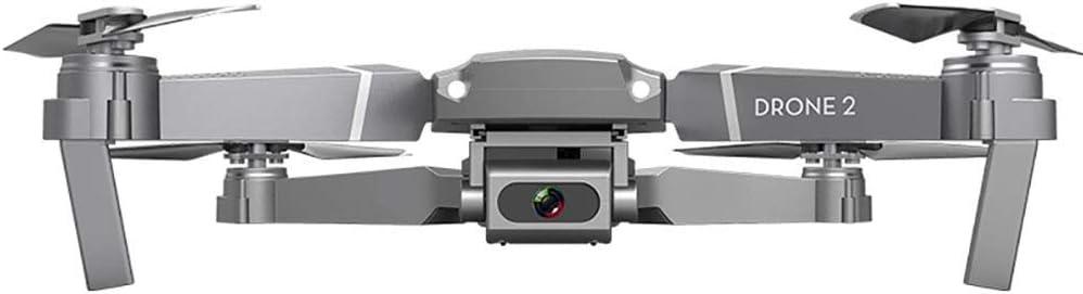 Cvery E68 Wifi FPV Dron 2.4GHz RC Dron con 720P/1080P/4K HD Cámara ...