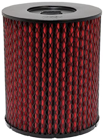 K&N 38-2012S Washable & Reusable Heavy Duty Replacement Air Filter - Replaces RS3518, 88556, EAF5069, P527682, FA3518, AF25139M, CA7140, AF2120, LAF1849, 6556, A74700, 46556