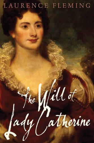 The Will Of Lady Catherine PDF