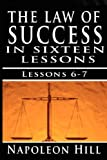 Law of Success Volume Vi Vii Imaginatio, Napoleon Hill, 9562912027