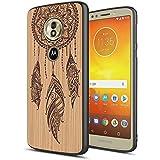 2c1f8159048f GORGCASE Moto E5 Plus Case