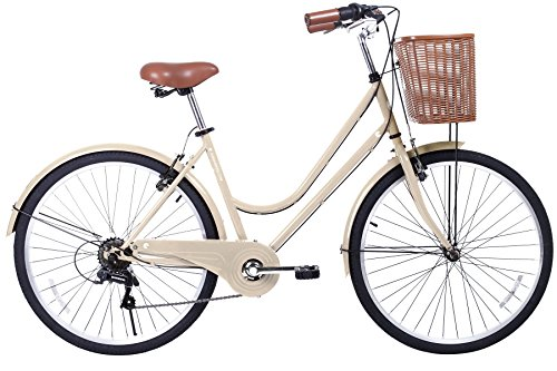 Gama Bikes Step Thru Shimano Commuter