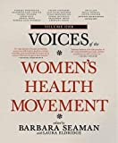 img - for Voices of the Women's Health Movement, Volume 1 book / textbook / text book