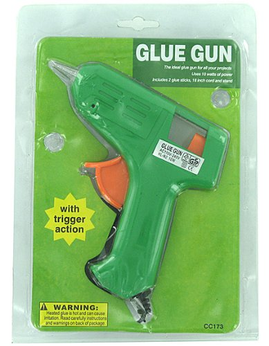Hot Glue Gun - Case of 72 by bulk buys
