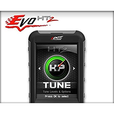 Edge Products 26040 Evo HT2 Programmer: Automotive