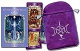 Sensual Wicca Tarot Deluxe