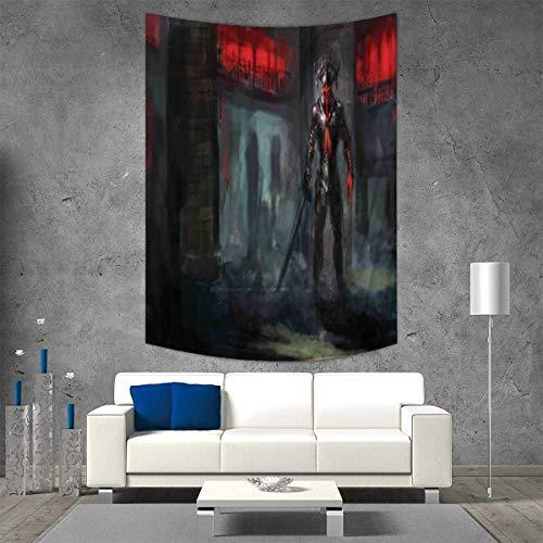 Anhuthree Fantasy World Tapestry Wall Hanging 3D Printing