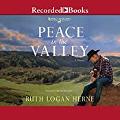 Peace in the Valley   Ruth Logan Herne