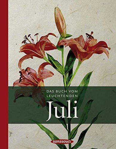 Das Buch vom leuchtenden Juli