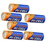 LR1 E90 MN9100 AM5 UM-5 910A Alkaline N Size 1.5V Alkaline Batteries (6pcs)