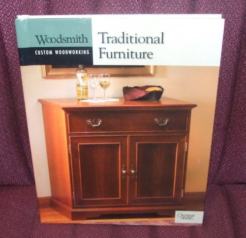 Traditional Furniture (Woodsmith Custom Woodworking)