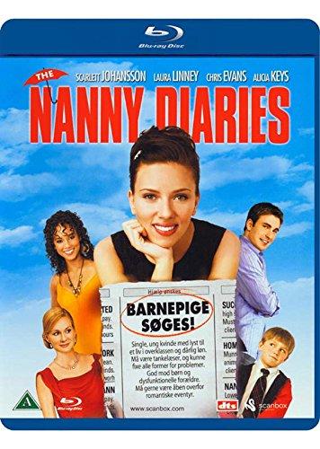 The Nanny Diaries [ Blu-Ray, Reg.A/B/C Import - Denmark ]