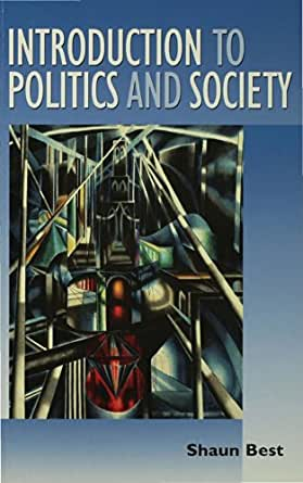 an introduction to the political socialization in todays society Political socialization like we said earlier of socialization, public opinion is grounded on political socialization which itself is a complex process through which individuals become aware of politics, learn political facts, and form political values (berry and goldman 1989.