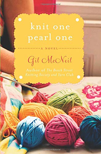 Download Knit One Pearl One: A Beach Street Knitting Society Novel pdf