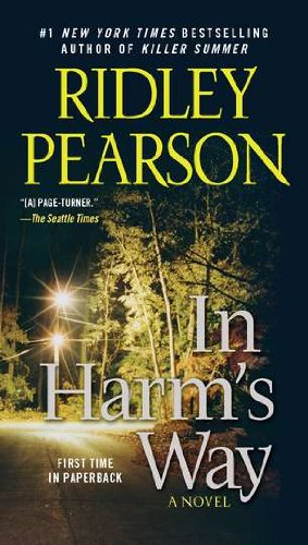 In Harm's Way (Walt Fleming)