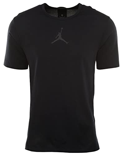 fcb6fd4bbceb88 Jordan 23 Tech Training Shirt Mens Style  802183-011 Size  XL   Amazon.co.uk  Shoes   Bags