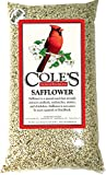 Cole's SA10 Safflower Birdseed, 10-Pound